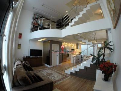 Casa Residencial Para Venda E Locação, Praia Brava, Itajaí - Ca0196. - Ca0196