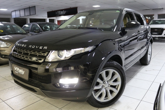 Range Rover Evoque 2015 Pure Tech 4wd !!!! 39.000 Km!!!
