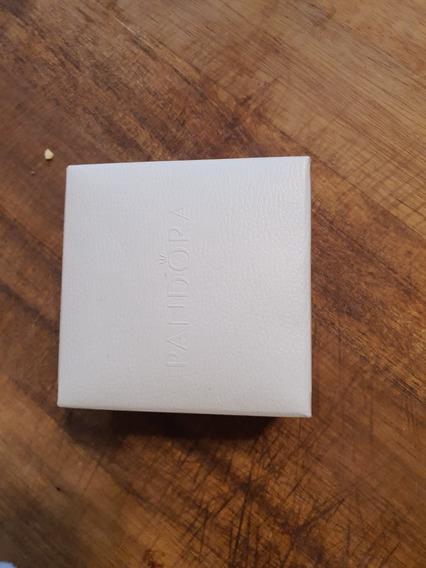 Caja Pandora Charms 100% Original 3 Dijes