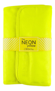 Brochas Beauty Creation Neon Originales