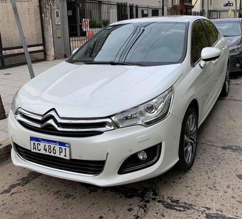 Citroën C4 Lounge 2018 1.6 Thp 165 At6 Shine