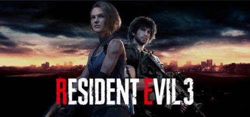 Resident Evil 3 Remake (todo Desbloqueado) - Entrega Digital