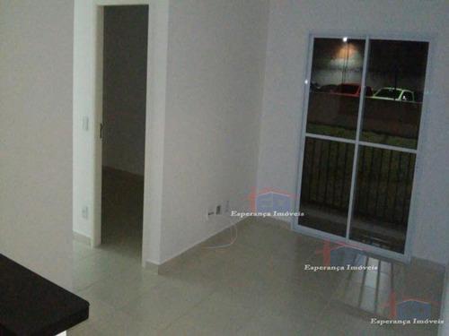 Imagem 1 de 12 de Ref.: 1275 - Apartamento Em Osasco Para Venda - V1275