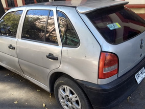 Volkswagen Pointer 1.6 City Mt 2003