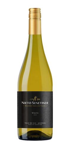 Nieto Senetiner Blend Collection White 750ml