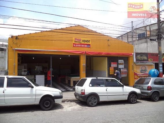 Terreno À Venda, 300 M² Por R$ 1.200.000 - São Mateus - São Paulo/sp - Te0034
