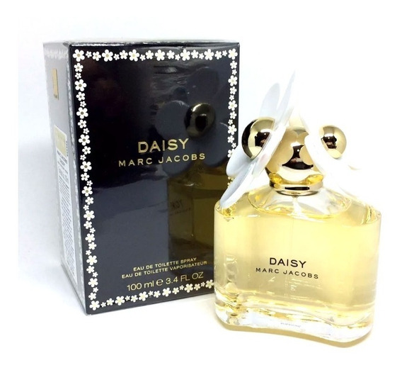 Marc Jacobs Daisy Edt 100ml / Nota Fiscal + Brinde