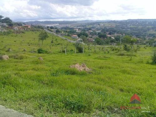 Imagem 1 de 2 de Terreno À Venda, 643 M² Por R$ 120.000 - Chácaras Pousada Do Vale - São José Dos Campos/sp - Te0862