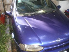 Fiat Palio Weekend Td 1.7 1998 Para Repuestos Unicamente