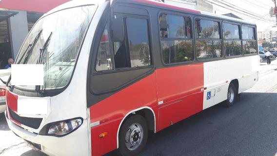 Micro Ônibus Ibrava 2011 /10 Unidades So 59900