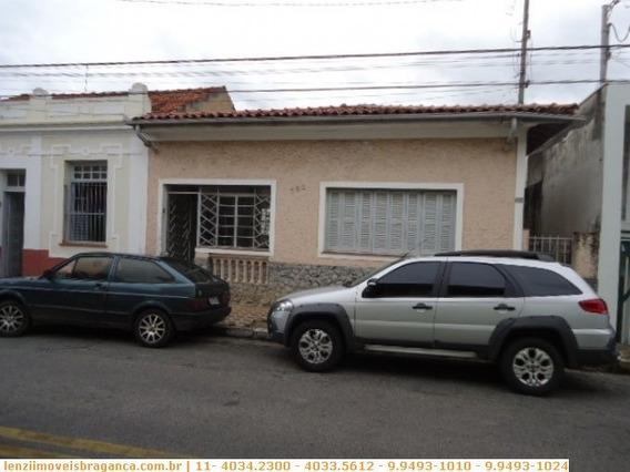 Casas À Venda Em Bragança Paulista/sp - Compre A Sua Casa Aqui! - 1121512