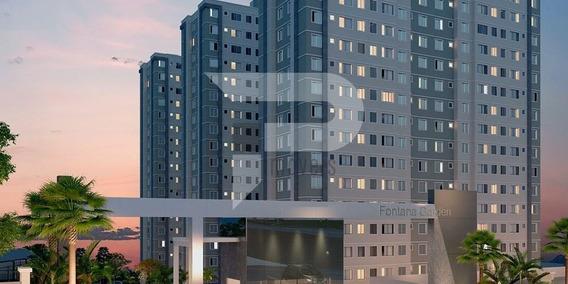 Apartamento À Venda Em Fundação Da Casa Popular - Ap001413