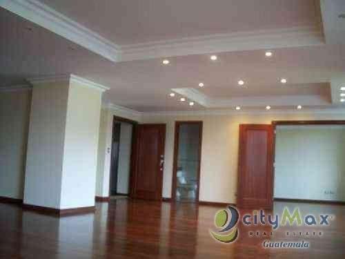 Amplio Apartamento En Alquiler Zona 14 - Paa-018-01-11