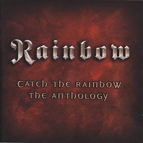Cath The Rainbow - Rainbow (cd)