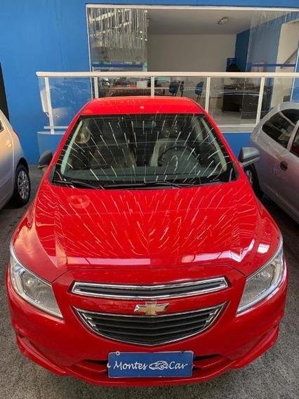 Chevrolet Onix Lt 1.0 - Montes Car