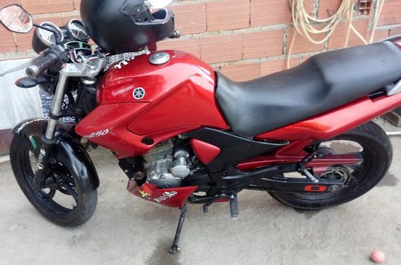 Yamaha Fez 250