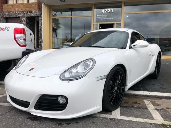 Porsche Cayman S 2010
