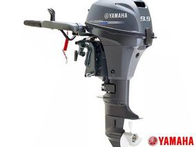 Motor Yamaha 9.9 Tiempos