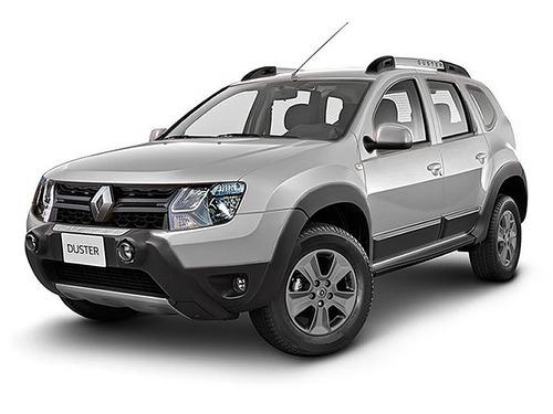 Renault Duster 2.0 Ph2 Privilege Plateado 0km 2021 Contado