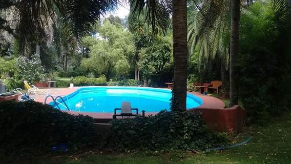 Quinta Alquiler Eventos Hasta 60 Personas Moreno Trujui