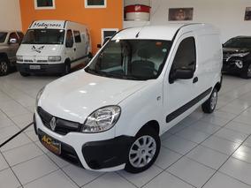 Renault Kangoo Express 1.6 16v Porta Lateral Hi-flex 2018