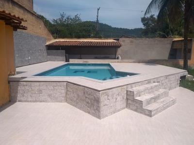 Casa Em Serra Grande, Niterói/rj De 110m² 2 Quartos À Venda Por R$ 650.000,00 - Ca215620