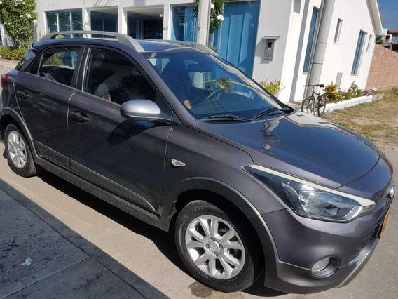 Hyundai I20 Active Full Equipo