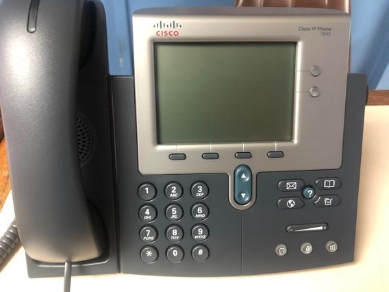 Telefono Ip Cisco 7942