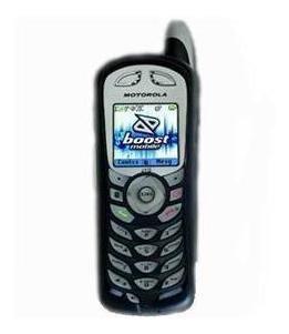 Iden Nextel Motorola Boost Mobile Importado I415 Telus Nuevo