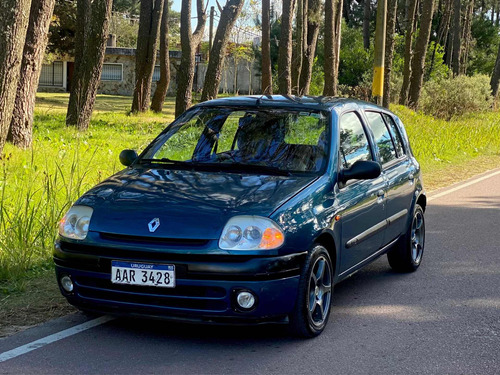 Renault Clio 1.4 Traido España