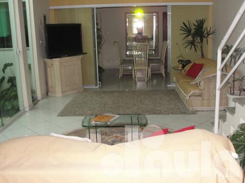 Jardim Bela Vista - Sobrado Com 3 Pavimentos - Exc Elente Lo - 1033-9747