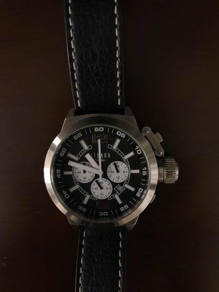 Relógio Masculino Francês Féraud