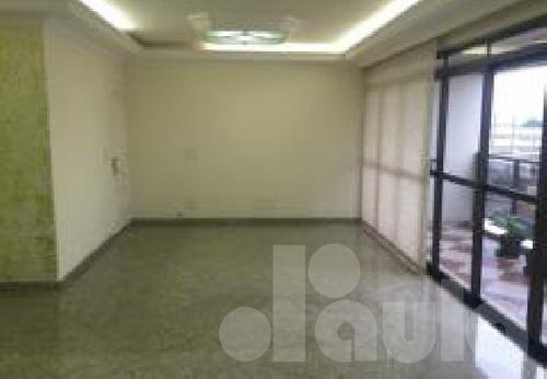 Imagem 1 de 14 de Vila Gilda - Apartamento Com 183m2  - 1033-7887