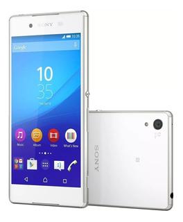 Celular Xperia Z3+ Plus E6533 Dual 20.7mp Original Branco