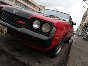 Toyota Celica Coupe 1979 2.0