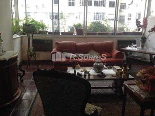 Apartamento-à Venda-copacabana-rio De Janeiro - Ldap30361
