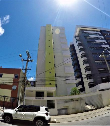 Imagem 1 de 15 de Apartamento - Ponta Verde - Ref: 2052 - V-im922