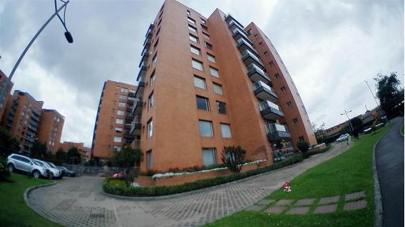 Apartamento En Venta En Ciudad Salitre 19-871 C.o
