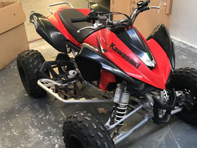 Kawasaki 450 Kfx 450 R