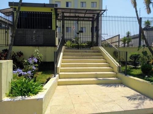 Apartamento À Venda, 53 M² Por R$ 285.000,00 - Pirituba - São Paulo/sp - Ap3160