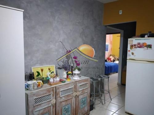 Imagem 1 de 15 de Casa Para Venda Em Bragança Paulista, Jardim São Miguel, 2 Dormitórios, 1 Suíte, 2 Banheiros - G0913_2-1214382