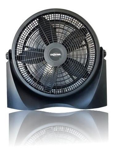 Ventilador Exaktus Ex-12 Turbo Silencioso Oferta