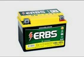 Bateria Erbs 6ah 6bs
