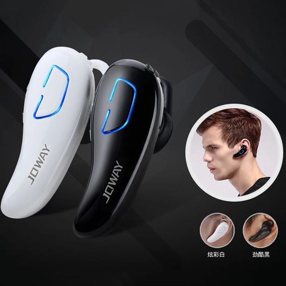Fone Bluetooth Estéreo Alta Qualidade De Som