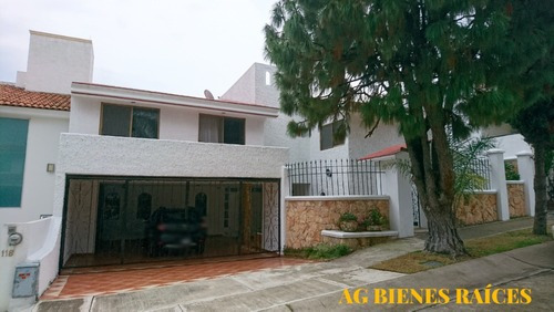 Casa Venta Ó Renta, Bugambilias, Segunda Seccion