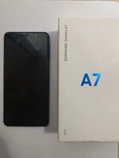 Samsung Galaxy A7 64gb Usado