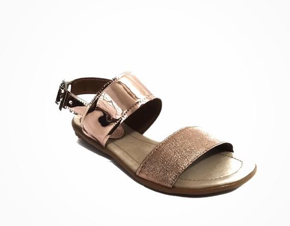 Sandalias De Verano Bases Baja Moda