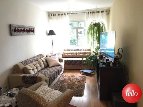 Imagem 1 de 30 de Apartamento - Ref: 214945