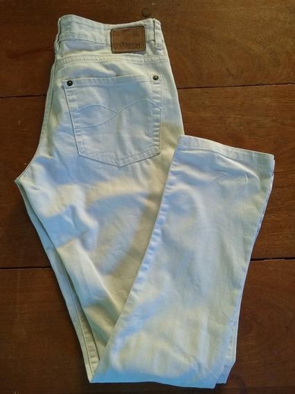 Pantalón Jean Cardón Mujer - Talle 37