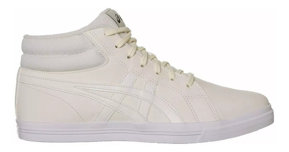 Tênis Asics Aaron Mt Br Botinha Casual Tam. 34 Marceloshoes